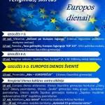 EUROPOS DIENA
