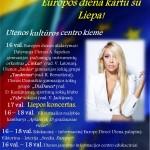 Europos diena Liepa